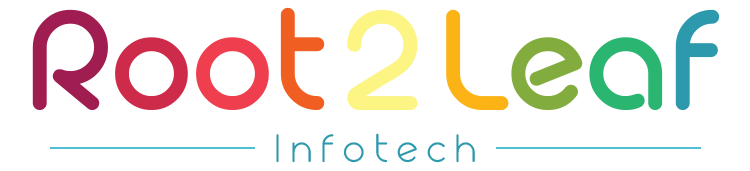 Root 2 Leaf Infotech - Software Developer, IT consultant and services - Root2Leaf.net